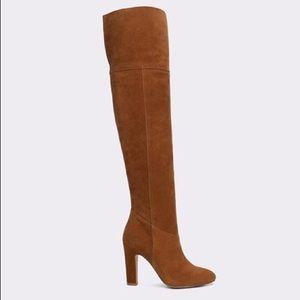 EUC - Genuine Leather Rixon Boot